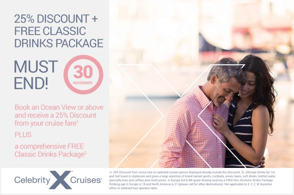 celebrity-cruises-free-drinks-promo-ends30nov